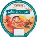 Granny's Salsa Mexicana Szósz (90g)