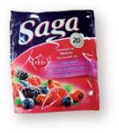 Saga Erdei Gyümölcs Ízű 20 filter