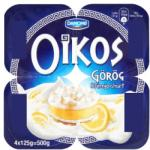 Danone Oikos görög krémjoghurt 4 x 125g
