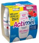 Danone Actimel élőflórás joghurtital 4 x 100g