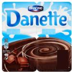 Danone Danette puding 4 x 125g