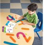 Learning Resources Sa Construim Cifrele! (LER8550-5301)