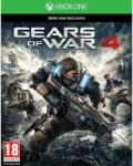 Microsoft Gears of War 4 (Xbox One) Játékprogram