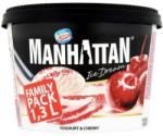 Nestlé Manhattan Ice Dream joghurtos jégkrém 1300ml