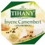 Tihany Válogatás Ínyenc Camembert Zöldborsos (125g)
