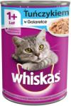 Whiskas Adult Tuna Tin 400g