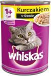 Whiskas Adult Chicken Tin 400g