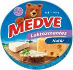 MEDVE Laktózmentes Kenhető Zsírdús Ömlesztett Sajt (140g)