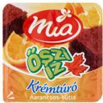 Mia Őszi íz krémtúró 90g