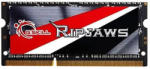 G.SKILL 4GB DDR3 1600Mhz F3-1600C9S-4GRSL