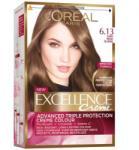L'Oréal Excellence 6.13 Sötét Bézsszőke
