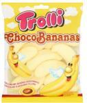 Trolli Choco Bananas habcukor 150g