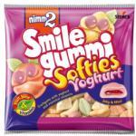 STORK nimm2 Smilegummi Softies Yoghurt gumicukor 90g