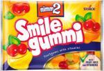 STORK Nimm2 Smilegummi gumicukor 100g