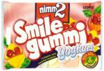 STORK nimm2 Smilegummi Yoghurt gumicukorka 100g