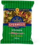 GYERMELYI Vita Pasta Durum Zöldséges Orsó száraztészta 500g
