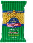 GYERMELYI Vita Pasta Durum Szarvacska száraztészta 500g