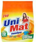 Uni Mat Color Mosópor 2kg