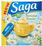 Saga Kamilla Tea 20 Filter