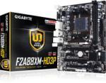 GIGABYTE GA-F2A88XM-HD3P Placa de baza