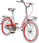 ATK bikes Lambretta 20