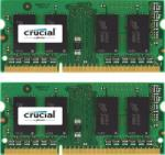 Crucial 32GB (2x16GB) DDR3 1600MHz CT2KIT204864BF160B