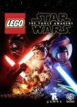 Warner Bros. Interactive LEGO Star Wars The Force Awakens (PS3)