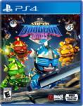Nordic Games Super Dungeon Bros (PS4) Játékprogram