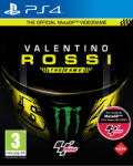 Milestone Valentino Rossi The Game (PS4) Software - jocuri
