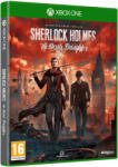 Bigben Interactive Sherlock Holmes The Devil's Daughter (Xbox One) Software - jocuri