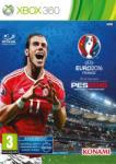 Konami UEFA Euro 2016 PES Pro Evolution Soccer (Xbox 360) Software - jocuri