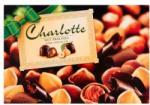 Charlotte Egész mogyorós étcsokoládé bonbon 225g