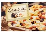 Charlotte földimogyorós-marcipános desszert 228g