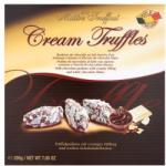 Maître Truffout Cream Truffles praliné 200g