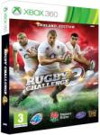 Alternative Software Rugby Challenge 3 (Xbox 360) Software - jocuri