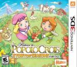 Marvelous Entertainment Return to PopoloCrois A Story of Seasons Fairytale (3DS) Játékprogram