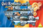 Piatnik Quiz Romania Junior Joc de societate