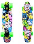 Worker Colory 22 Pennyboard Skateboard