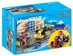 Playmobil City Action - Gokart-PitStop (6869)