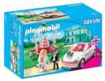Playmobil City Life - Esküvő (6871)
