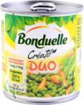 Bonduelle Créatif Duo zöldborsó-bébirépa (200g)