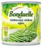 Bonduelle Egész zöldhüvelyű zöldbab (400g)