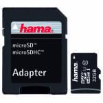 Hama microSDHC 32GB Class 10 UHS-I 114993