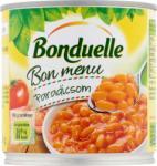 Bonduelle Piedone szószos bab (430g)