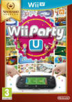Nintendo Wii Party U [Nintendo Selects] (Wii U) Játékprogram