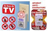 IMPORT Уред за ултразвуково прогонване на хлебарки, гризачи и др. вредители riddex (riddex)