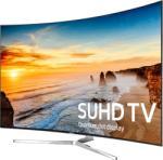 Samsung UE65KS9500 Televizor LED, Televizor LCD