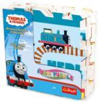 Trefl Szivacs puzzle - Thomas és barátai 8 db-os (60466)