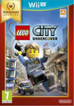 Nintendo LEGO City Undercover [Nintendo Selects] (Wii U) Játékprogram