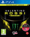 Milestone Valentino Rossi The Game (PS4) Játékprogram